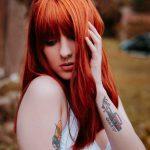 Cheap Escorts - Sexy redhead